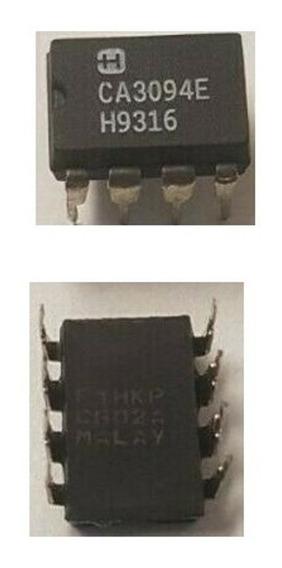 Ca3094e Ci Pré Amplificador Gradiente Driver