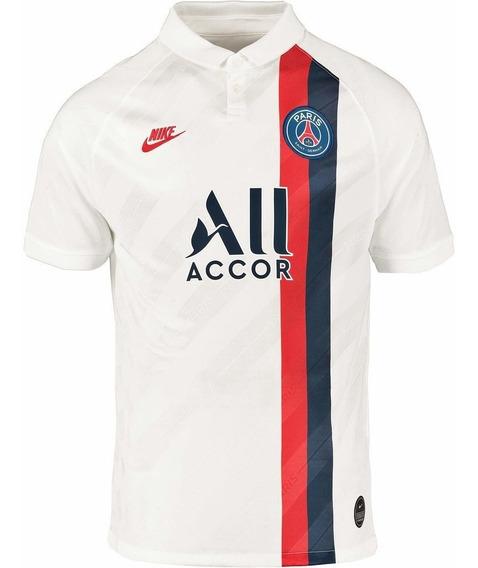 Camisa Paris Saint Germain Psg 19/20- P/entrega 12x S/juros