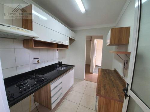 Imagem 1 de 26 de Casa Com 3 Dormitórios À Venda, 105 M² Por R$ 350.000,00 - Condomínio Villa Allegro - Sorocaba/sp - Ca0297
