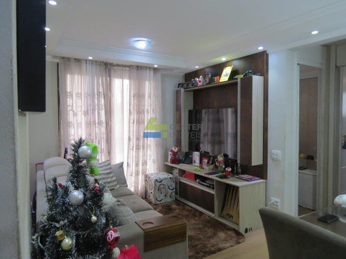Imagem 1 de 15 de Apartamento - Jardim Vergueiro (sacoma) - Ref: 14579 - V-872576
