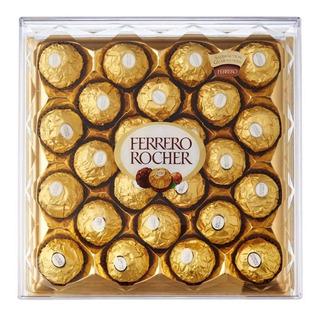 Caja Ferrero Rocher 24 Piezas Envío Gratis