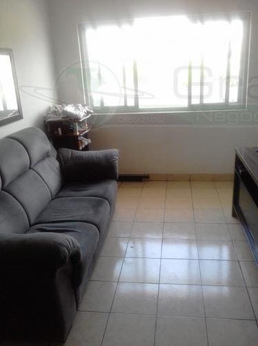 Apartamento Em Vila Monumento  -  São Paulo - 4967