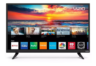 Vizio 32 Hd (720p) Smart Led Tv (d32h-f1)