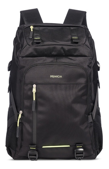 Mochila Primicia Hero Porta Notebook Mmk 41616