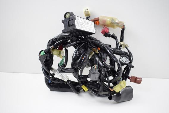 Chicote Principal Completo Xl 700v Transalp S/abs
