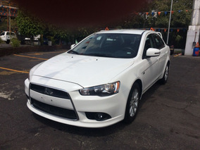 Mitsubishi Lancer 2.0 Es Cvt At