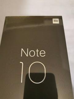 Xiaomi Mi Note 10 Pro 256gb Y 8gb