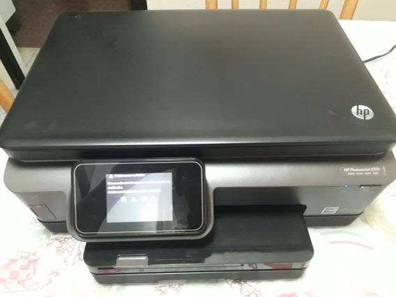 Impressora Hp Photosmart 6510
