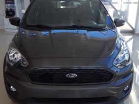 Nuevo Ford Ka Freestyle!!