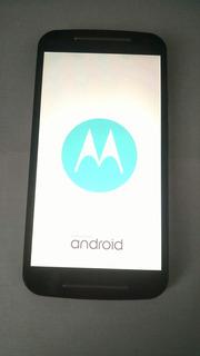 (35v) Repuest No Arranca Motorola Moto G2 Xt1064 8gb Liberad