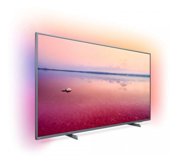 Smart Tv Philips 4k Ultra Hd Led 65 - 65pug6794/78