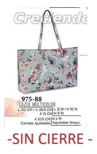 Bolsa Dama Cklass 975-88 Multicolor .outlet/saldos Mchn