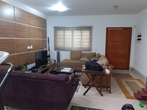 Imagem 1 de 30 de Casa A Venda No Bairro Jardim São Paulo(zona Norte) Em São - Th1110-1
