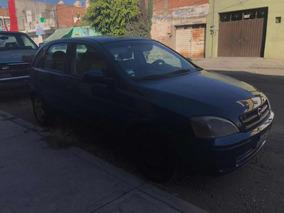 Chevrolet Corsa Confort Azul