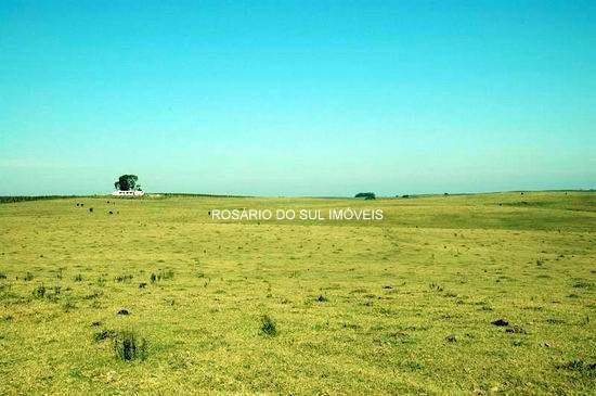Fazenda Com 2.192 Hectares No Uruguai