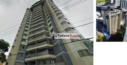 Imagem 1 de 13 de Apartamento Com 3 Dormitórios À Venda, 98 M² Por R$ 530.000 - Jardim Aquarius - São José Dos Campos/sp - Ap2482