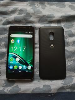 Motorola Moto G4 Play 16gb Ram 2gb Perfecto Estado Original