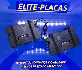 Par De Alto Falante | Caixinha De Som Tv Lg 43lh6000 | Novo!
