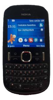 Nokia Asha 201.2 Rm-800 Desbloqueado