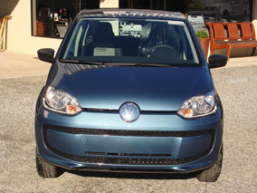 Volkswagen Take Up 1.0 - Permuta / Financia