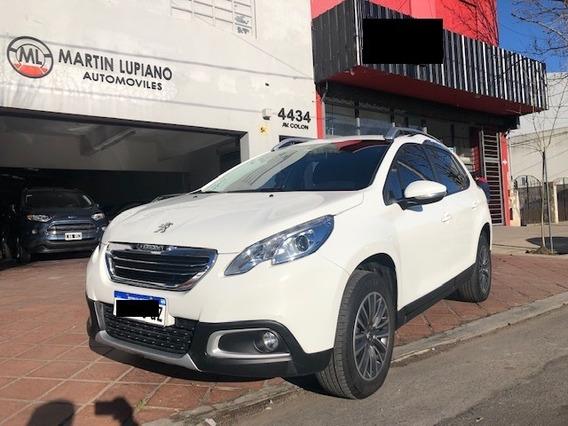 Peugeot 2008 Active 2017 Vtv 29.000 Kms Garantia Permuto