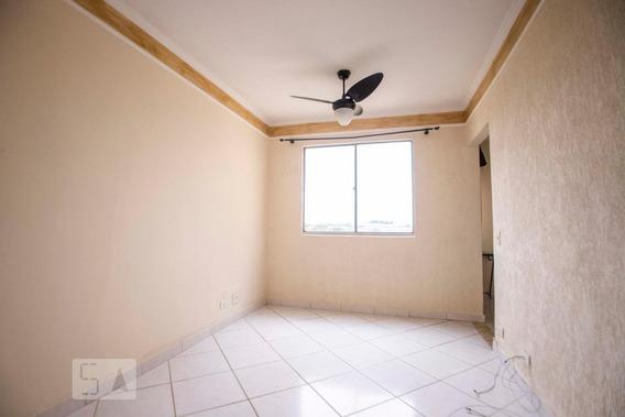 Apartamento Para Aluguel - Jardim Interlagos, 2 Quartos, 70 - 893013222
