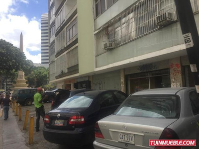 Locales En Alquiler Virgilio García Mls #18-3676