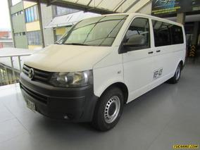 Microbuses Volkswagen T5