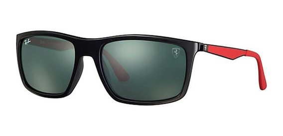 Óculos De Sol Ray Ban Rb4228m F601