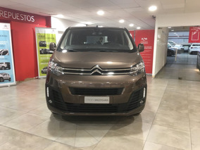 Citroën Spacetourer Feel Pack L2 Hdi 150 At6