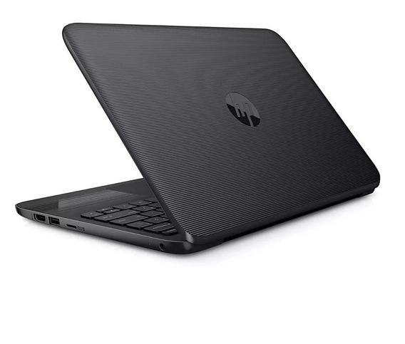 Notebook Hp Intel Dual Core 4gb 32gb 11,6 Pol - Novo