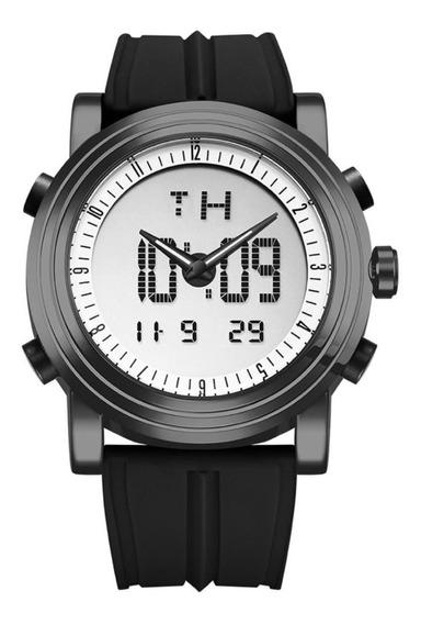 Relógio Digital Led Prova D