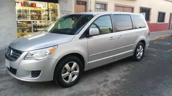 Volkswagen Routan 3.8 Exclusive Tiptronic At 2010