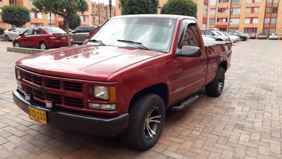 Chevrolet Cheyenne C 1500 Mt 1997