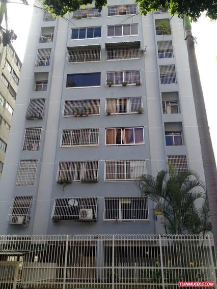 Apartamento En Venta La Urbina G.a.