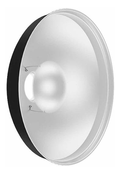 Refletor Beauty Dish Mako G3