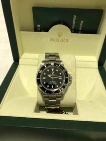 Rolex Sea Dweller Letra P