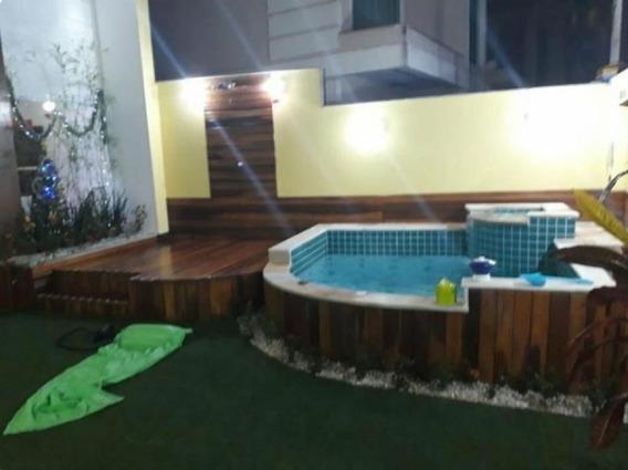 Casa Em Xerém, Duque De Caxias/rj De 202m² 3 Quartos À Venda Por R$ 690.000,00 - Ca322775