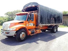 Camión International 4300 Sba 4x2, Modelo 2008, Full Equipo