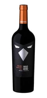 Vino Mad Bird - Malbec Ancellotta - Corbeau Wines 6x750ml