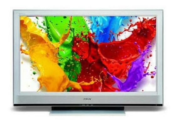 Tv Sony Plasma 48 Polegadas ,