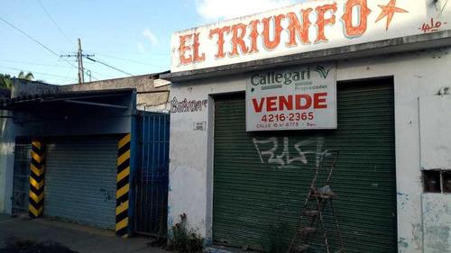 Imagen 1 de 2 de 2 Locales Sobre Av, Republica Argentina (ex 39) Platanos Alq