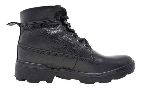Zapatos Dama Estilo Botín Casual Cómodo 616603 Michelin