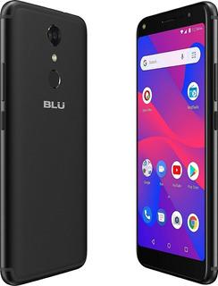 Smartphone Blu Studio View Bk 1gb 16gb 5.5hd 3g Dual Sim
