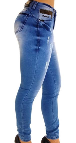 Calça Pit Bull Pitbull Pit Bul Jeans Original Bojo / Stretch