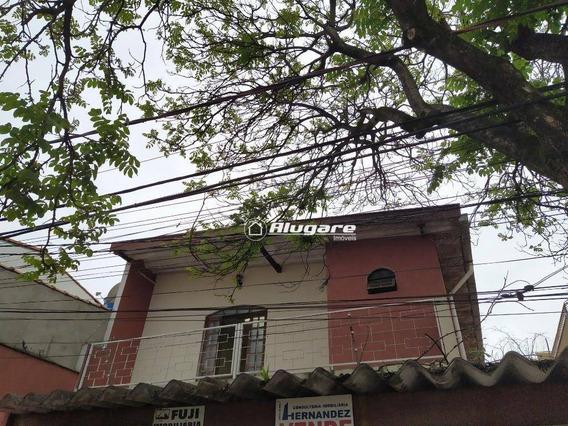 Sobrado À Venda, 200 M² Por R$ 499.000 - Jardim Presidente Dutra - Guarulhos/sp - So0624