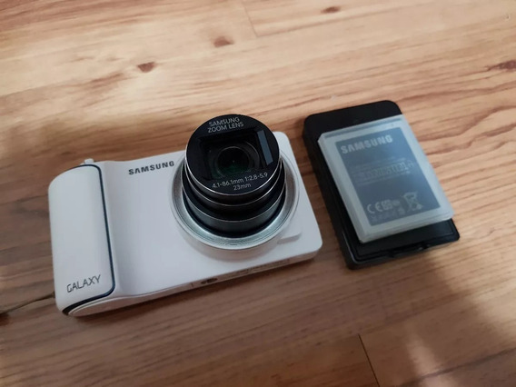 Samsung Camera Wifi E Android - Wifi