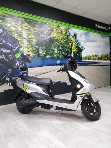 Moto Electrica Skuty Sport