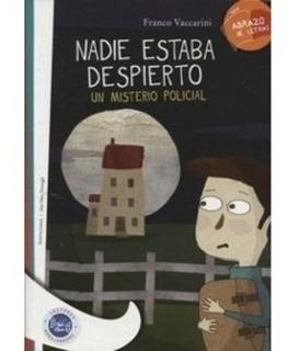 Nadie Estaba Despierto - Franco Vaccarini - Hola Chicos