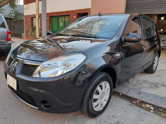 Renault Sandero 1.5 Dci Confort 2009